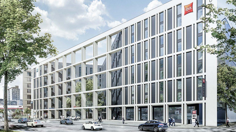 Aktiv Select Deutschland - ibis Hotel Hühnerposten