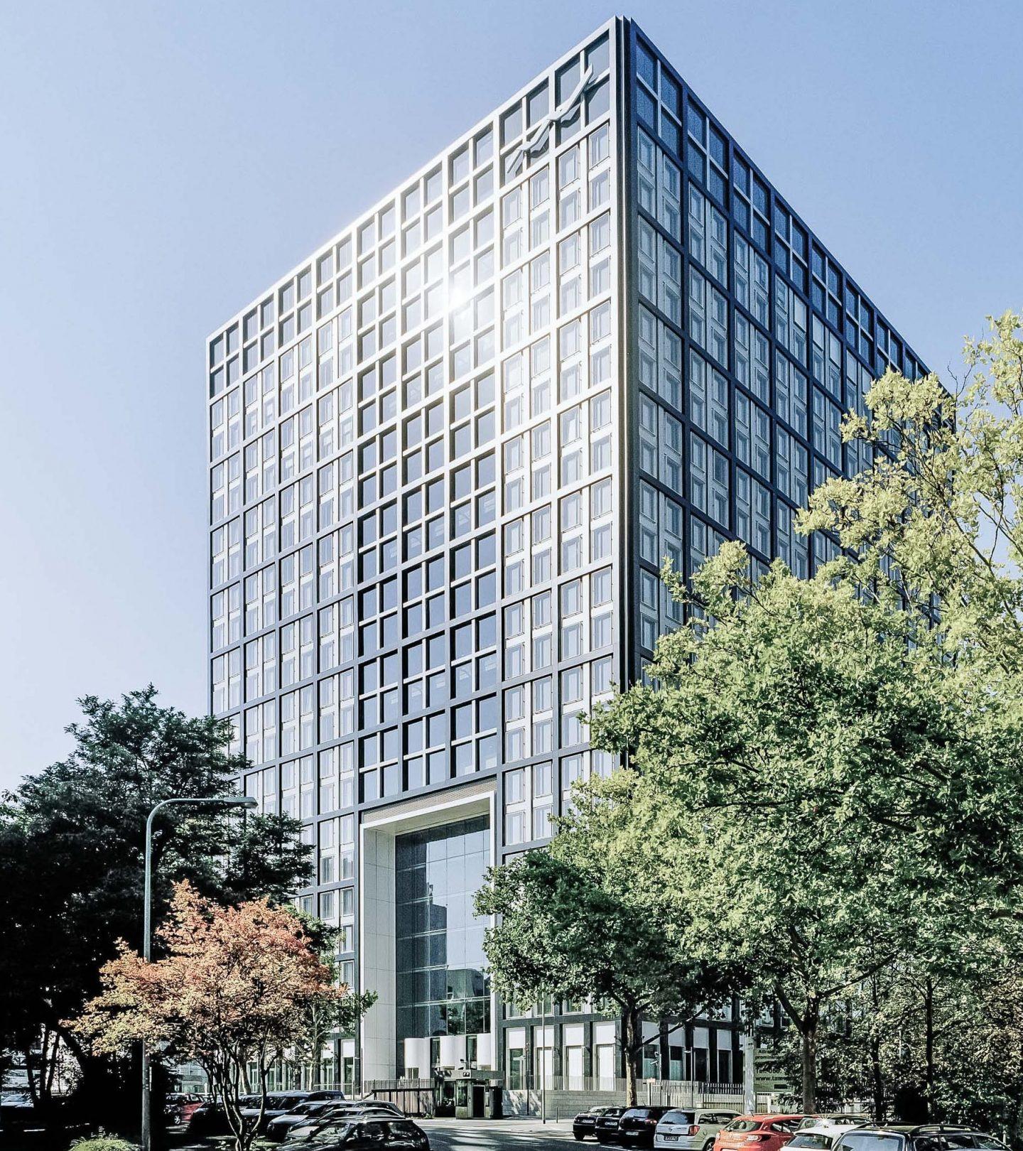 Aktiv Select Deutschland - Deutsche Börse Eschborn