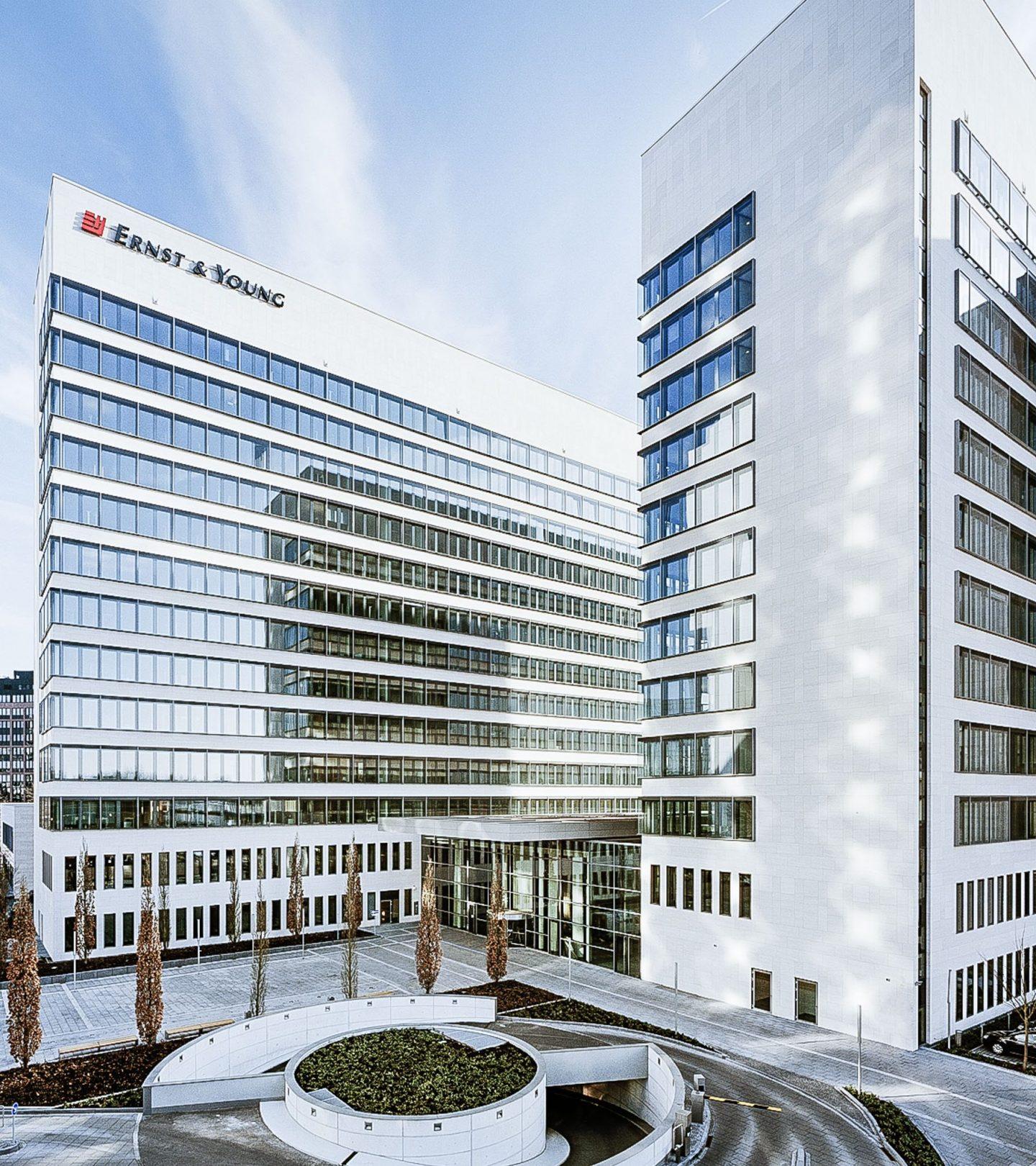 Aktiv Select Deutschland - Eschborn Plaza