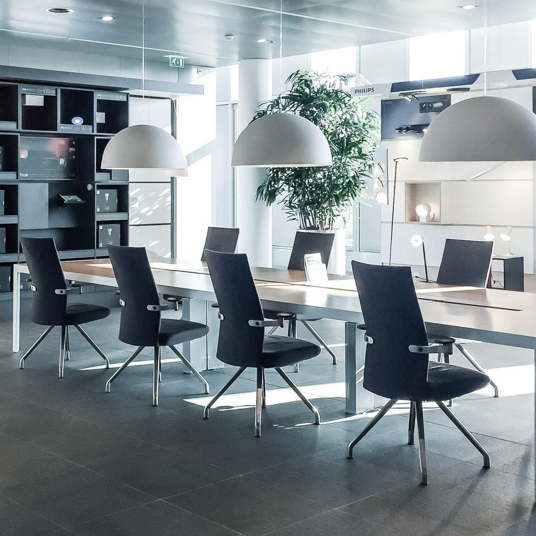 Boschdijk Eindhoven - Arbeitsplätze im Büro