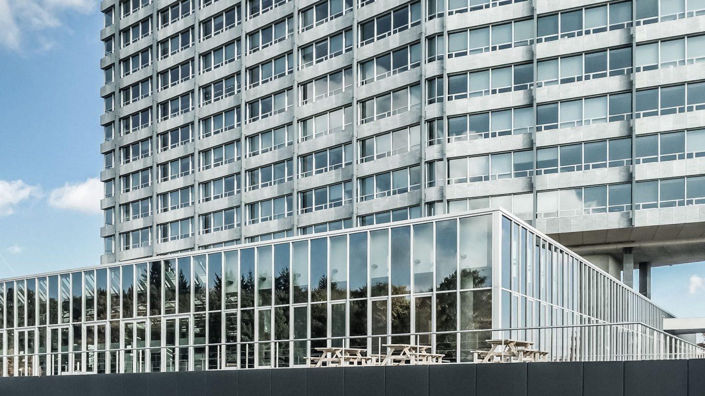 Boschdijk Eindhoven - Außenansicht