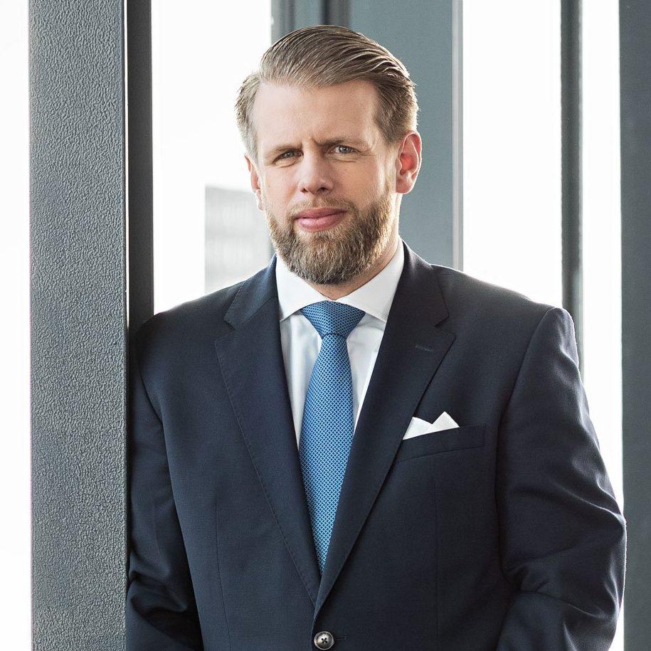Christian Drake, Geschäftsführer der Paribus Invest