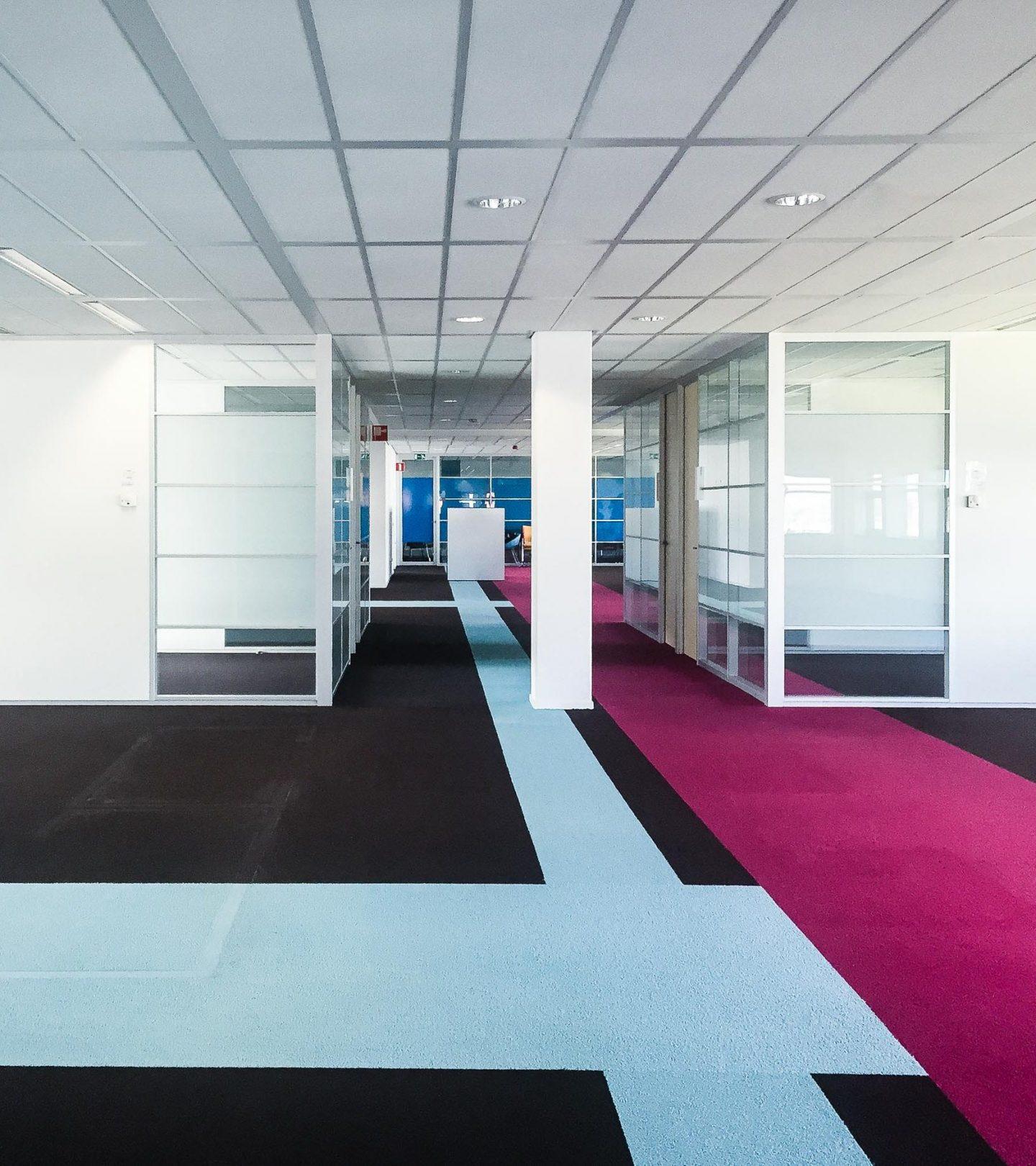 Koggelaan Zwolle - Büroräume