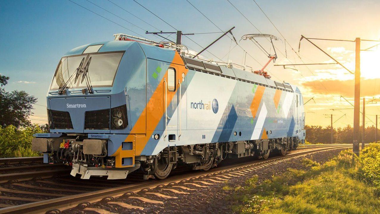 northrail-Smartron