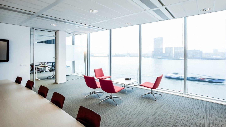 Willingestraat Rotterdam - Konferenzraum
