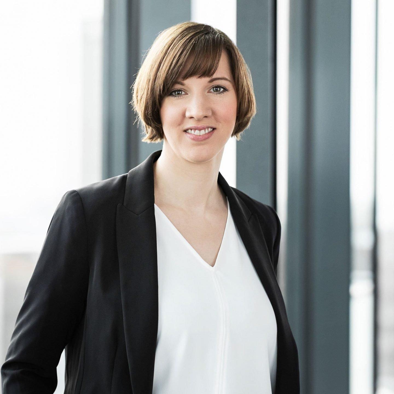 Ulrike Börger, Ansprechpartnerin für Presse