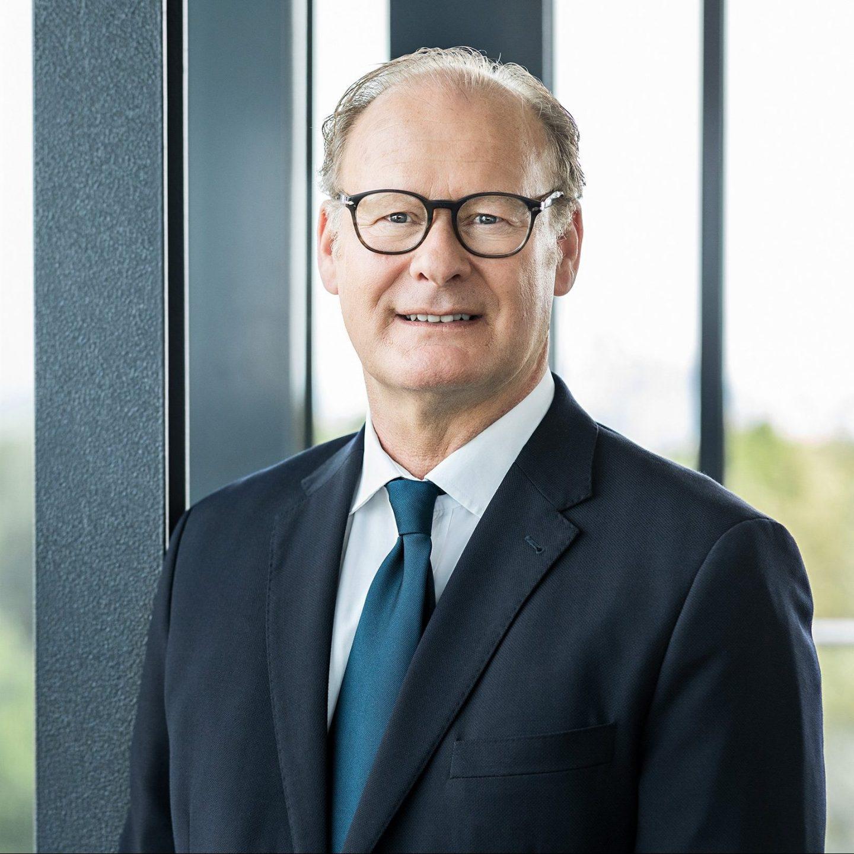 Oliver Georg, Geschäftsführer der Paribus Holding und Paribus Immobilien Assetmanagement