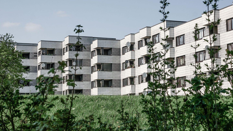 Röpraredder Hamburg - Außenansicht der Immobilie