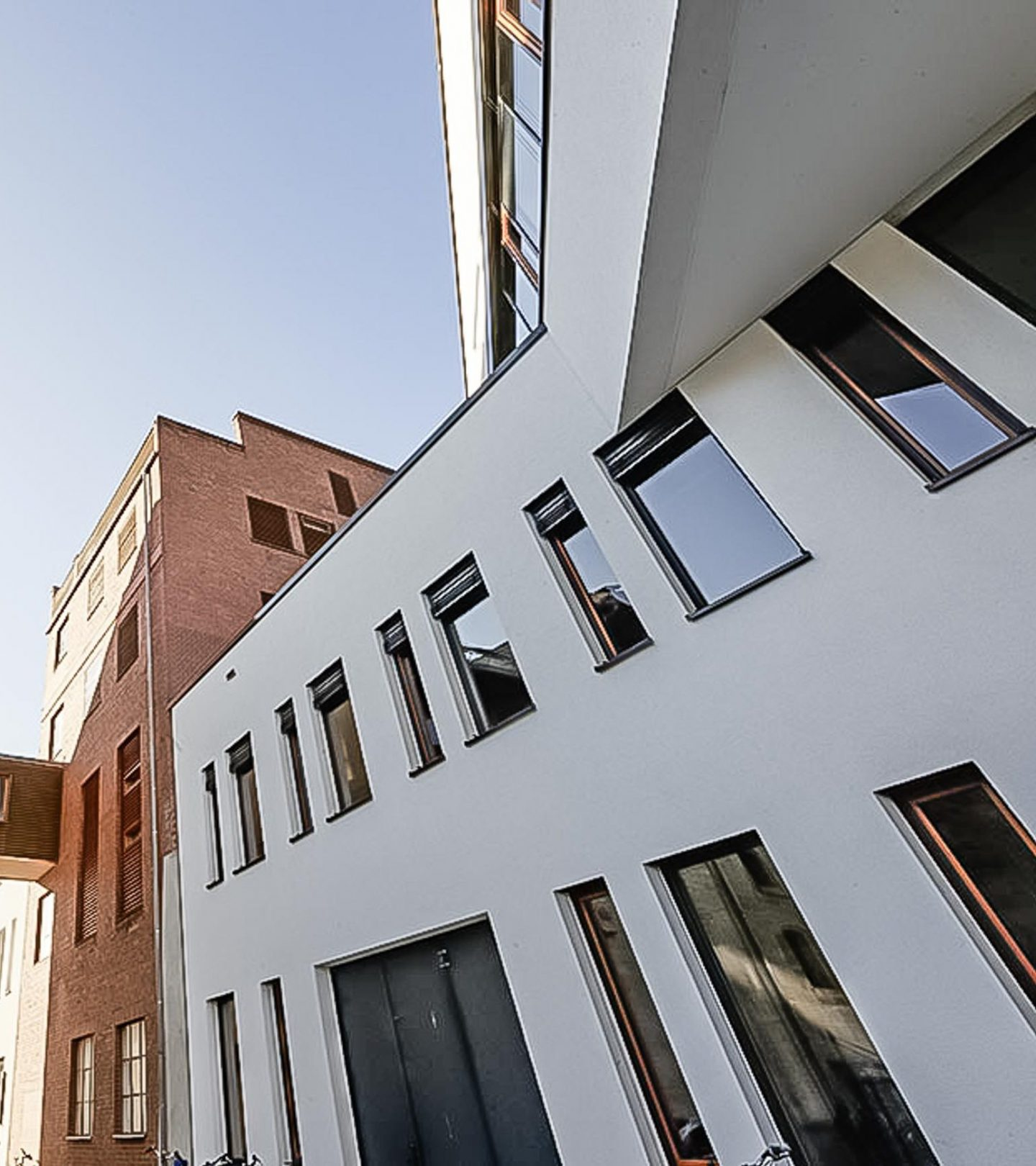 Paribus Hochschulportfolio Bayern - Außenansicht der Immobilie