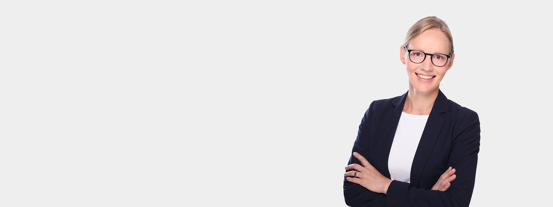 Juliane Storm-Ohm, Geschäftsführerin der northrail GmbH