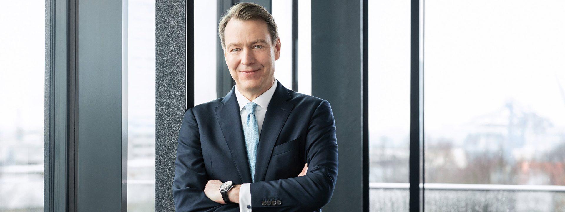 Dr. Volker Simmering, Geschäftsführer der Paribus Holding GmbH & Co. KG und der Paribus Kapitalverwaltungsgesellschaft mbH, Vorstand der MHC Marble House Capital AG und geschäftsführender Gesellschafter der northrail GmbH
